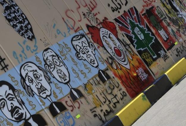 """عن """"شخصنة""""الحكم والمعارضة! طلال سلمان"""