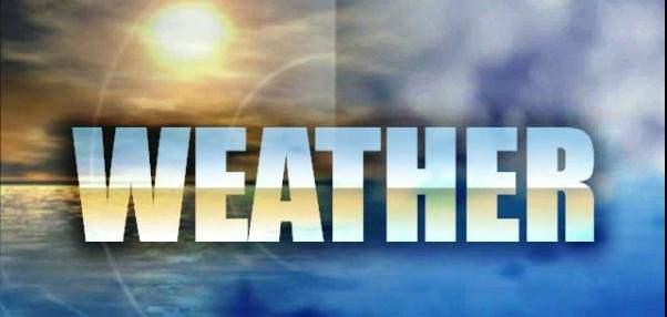 الطقس غداً غائم جزئياً مع تساقط أمطار متفرقة خلال الفترة الصباحية