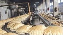 نقابة عمال المخابز في بيروت وجبل لبنان: للعودة عن قرار رفع سعر ربطة الخبز