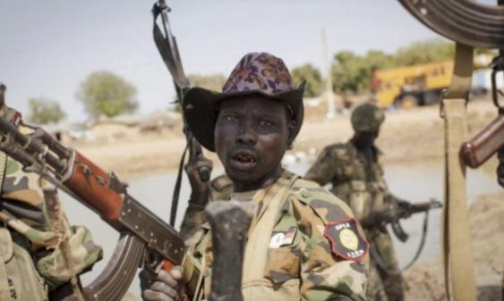 تقرير: الحرب تودي بحياة 400 ألف سوداني