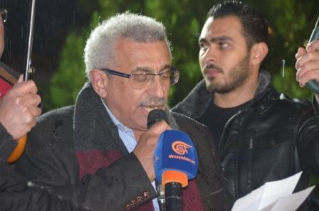 أسامة سعد في الذكرى 34 لتحرير صيدا: تحرير الوطن من الاحتلال  يكتمل عند تحرير المواطن من الظلم والاستغلال