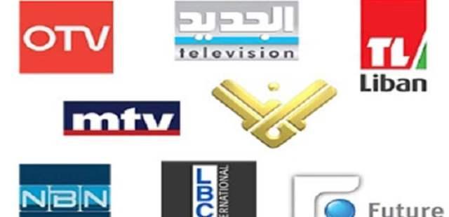 مقدمات نشرات الأخبار المسائية ليوم الإثنين في 29/10/2019
