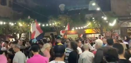 بالفيديو.. مسيرة شعبية هذا المساء من أمام مصرف لبنان وصولاً إلى صيدا القديمة
