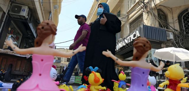 الغلاء يحرُم اللبنانيين فطرهم.. لجنة نيابية لفروقات الأرقام و