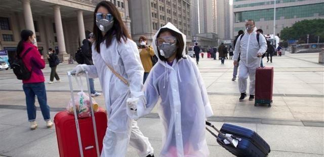 بعد عدم تسجيل أي حالات جديدة للمرة الاولى... اصابات كورونا تعاود الظهور في الصين