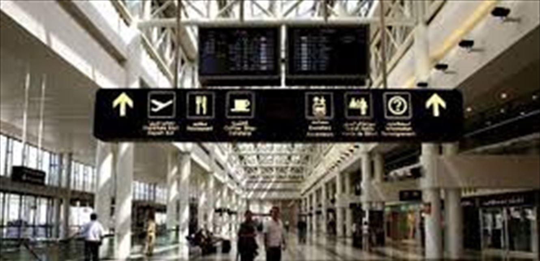 المطار يستأنف نشاطه ووزيرا الاشغال والصحة أشرفا على التدابير