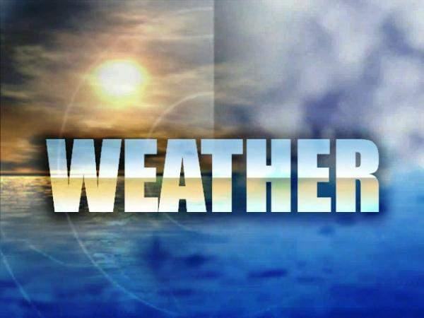 الطقس متقلب وماطر اعتباراً من ظهر يوم غد