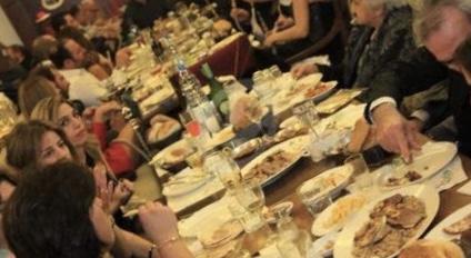 أصحاب المطاعم في انطلياس يرفضون اقفال مطاعمهم عند التاسعة والنصف ليلاً
