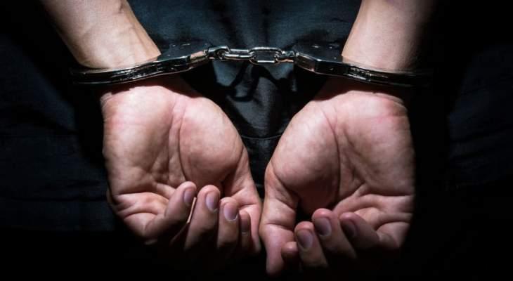 القوة الفلسطينية المشتركة تسلم شخصين بتهمة تعاطي المخدرات لمخابرات الجيش