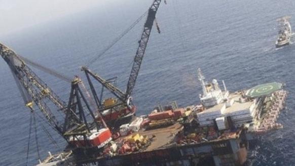 توقيع اتفاقية بين العدو الإسرائيلي واليونان وقبرص لضخ الغاز شرقي المتوسط
