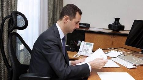 الأسد يصدر مرسوماً جديداً بخصوص بعض الطلاب السوريين
