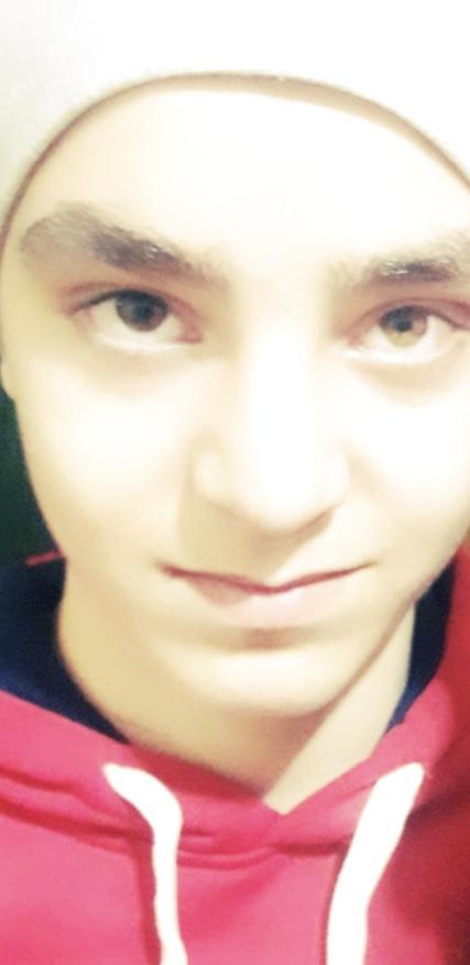 الشاب يوسف اسماعيل علي مفقود، لمن يعثر عليه الرجاء التواصل مع الرقم التالي 70993234