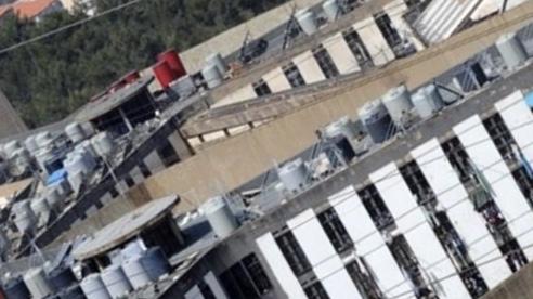 سجناء رومية يعلنون إضراباً مفتوحاً عن الطعام السجون اللبنانية كافة