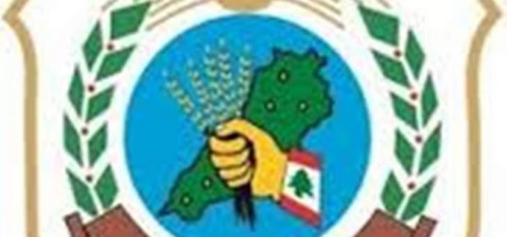 وزارة الزراعة نفت وصول الباخرة رحمة الى مرفأ بيروت أو اي مرفأ آخر