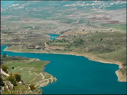 المصلحة الوطنية لنهر الليطاني: عطل طارئ على خط 66kv جمهور1 وجمهور2 في معمل ارقش