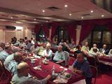 بالصور:  الإفطار السنوي لفرع الضاحية الجنوبية في التنظيم الشعبي الناصري