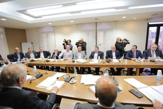 بالفيديو:  أسامة سعد من مجلس النواب: