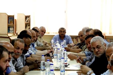 اللقاء اللبناني الفلسطيني يدعو إلى مهرجان في صيدا يوم الأربعاء القادم إحتفالا بعيد المقاومة و التحرير.