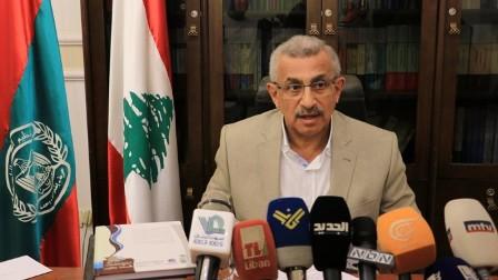 ترقبوا الدكتور أسامة سعد في مؤتمر صحفي عند الساعة الواحدة بعد الظهر