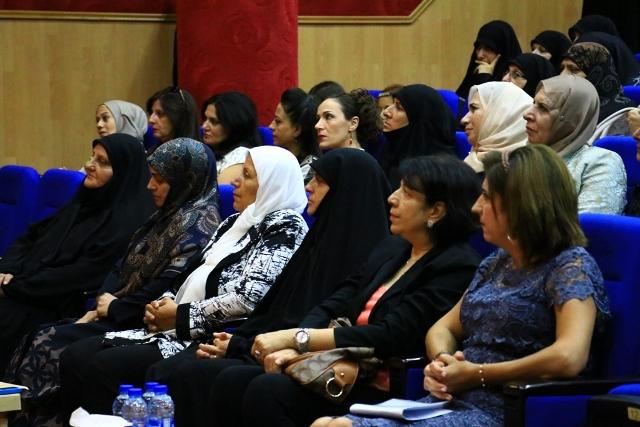 بالفيديو:الهيئة النسائية الشعبية : التغيير هو استكمال للمقاومة