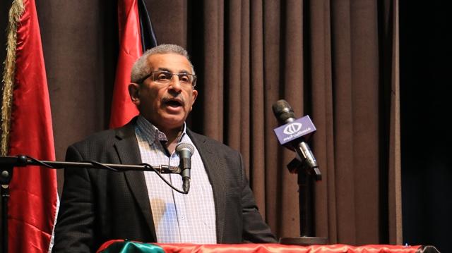 بالفيديو.. كلمة الدكتور أسامة سعد في مهرجان المنظمات الشبابية احتفالاً بانتصار المقاومة في غزة