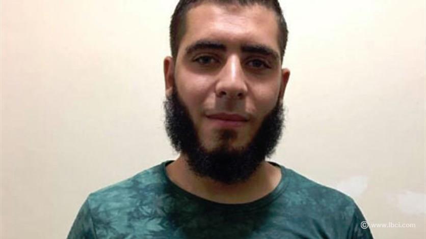 الفلسطيني هشام شهاب خضر قدور يسلم نفسه الى استخبارات الجيش