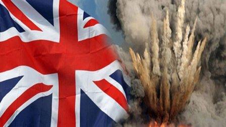 بريطانيا تكشف عن إحباط 13 هجوما إرهابيا