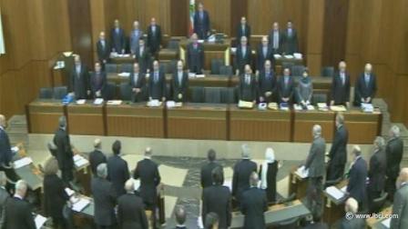 الجلسة التشريعية الى الخامسة...والسلسلة على رأس جدول الاعمال