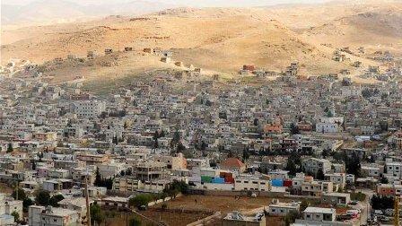 الطيران السوري ينفذ غارات في جرود عرسال