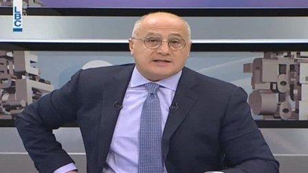 تطورات جديدة في قضية الاعلامي مرسال غانم...