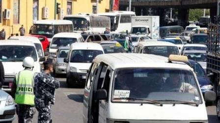 بالفيديو..النقل في لبنان.. فلتان أمني وقانوني، والجرائم في ازدياد!