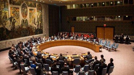 جلسة طارئة لمجلس الامن في شأن القدس