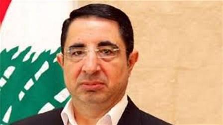 الحاج حسن أقفل 23 مصنعاً على مجرى نهري الغدير والليطاني