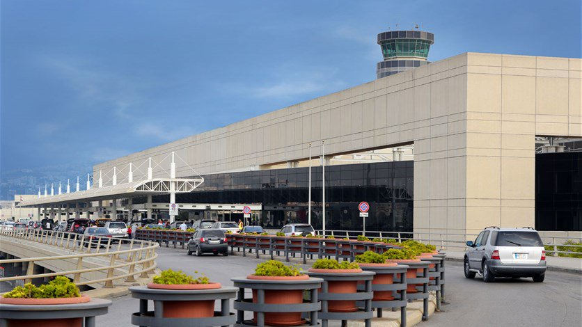 إحباط أكبر عملية تهريب كوكايين في مطار بيروت... بطلتها امرأة ثمانينية