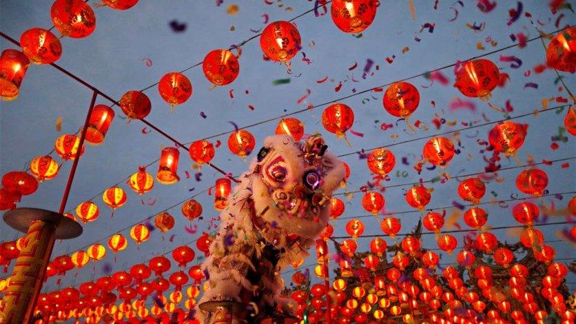 الصينيون يحتفلون بعام الكلب... ما هي صفات صاحب هذا البرج؟