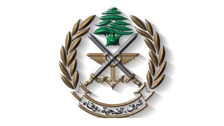 الجيش يحيل خلية إرهابية على القضاء المختص