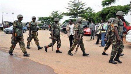 أكثر من 20 قتيلا في اشتباكات في وسط نيجيريا