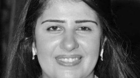وفاة مذيعة مصرية عن عمر 33 عاماً بعد صراعٍ مع مرض السرطان