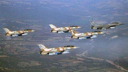 ما هو المسار اللبناني الذي سلكته الطائرات التي استهدفت مطار التيفور العسكري في سوريا؟
