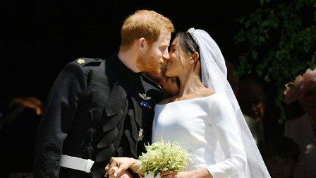 بعد الزفاف الملكي... الأمير هاري وزوجته يرفضان هدايا بقيمة 9 ملايين دولار!