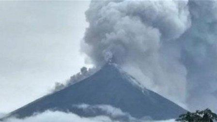 ارتفاع حصيلة البركان في غواتيمالا الى 99 قتيلا