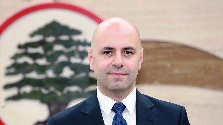 حاصباني يعلن تغطية الفحوصات الخارجية بنسبة 70 بالمئة في المستشفيات الحكومية