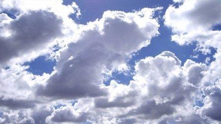 الطقس غير المستقر الى انحسار والحرارة ترتفع...