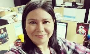 العثور على جثة صحافية سلفادورية مفقودة