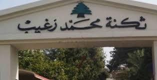 وفد لجنة التنسيق اللبنانية الفلسطينية يلتقي مدير المخابرات في الجنوب العميد فوزي حمادي