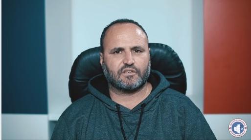 بالفيديو- حارس مرمى يلقى حتفه خلال المباراة!