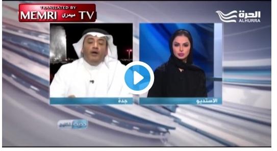 أكاديمي سعودي يدافع عن قرار ترامب حول القدس