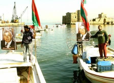 عودة اسامة سعد الى المجلس يكرّس ارث الزعامة الشعبية للشهيد معروف سعد -