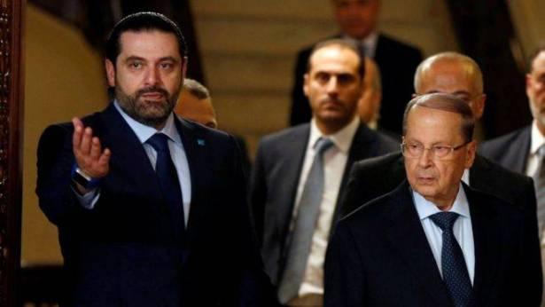 تحجمت استقالة الحريري وظهر ضعفه الرئيس عون خاض المرحلة بالأعصاب الباردة