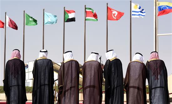 إلغاء القمة العربية: قرار يحمي ما تبقّى من العرب!